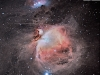 M42 Orion nebula HaRGB